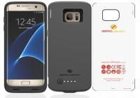 ZeroLemon Samsung Galaxy S7 Edge Battery Case