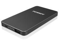 FOXNOV 5000mAh Portable Charger