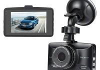 Nexgadget Car Dash Cam