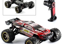 ABASK GPTOYS S912 LUCTAN High Speed Remote Control Off Road Car
