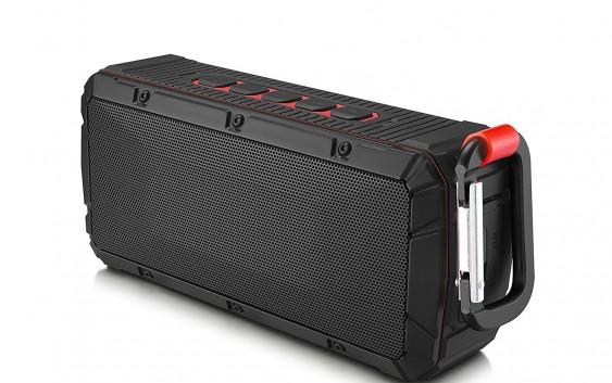 LIKEA Waterproof Bluetooth Speaker