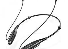SoundPEATS Bluetooth Headset Neckband Q1000