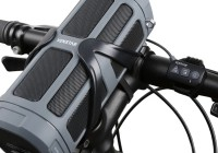 Venstar Waterproof Portable Bluetooth Speaker