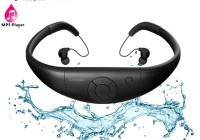 Tayogo Waterproof Mp3 Headset Music Player