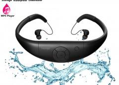 Tayogo Waterproof Mp3 Headset Music Player